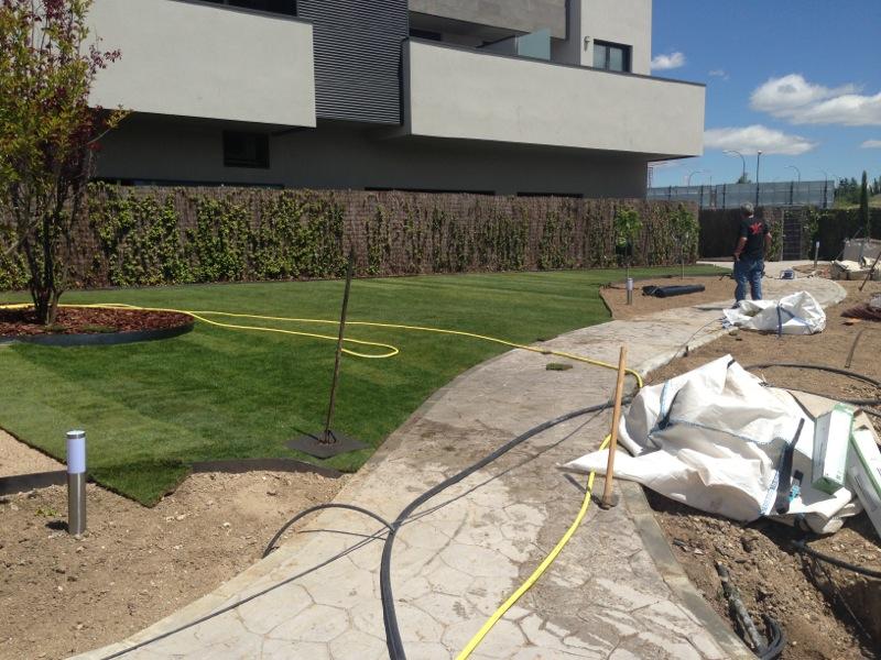 Centros de jardineria en madrid elegant inicio men with for Centros de jardineria en madrid